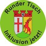 Logo Runder Tisch. Mitglied beim Thementisch Arbeit Berlin Schöneberg