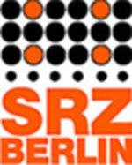 Logo des SRZ. Kooperationspartner und Mitglied des Fördervereins